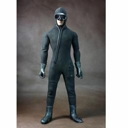 1/6 Scale Pop Wetsuit Rompers Headgear Shoes Set Model for 1