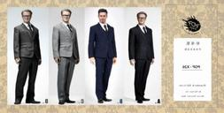 POPTOYS 1/6 XING Series X26 Western-style Male Clothing Suit