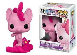 2017 Funko POP! My Little Pony Movie PINKIE PIE SEA PONY #13