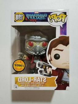 2017 Funko POP Marvel Comics Guardians of the Galaxy VOL. 2