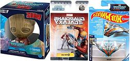 2018 Marvel Guardians of the Galaxy Hot Wheels Movie Vol. 2