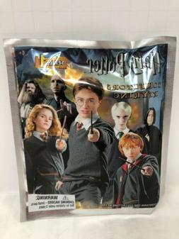 Harry Potter 3D Figural Keychain Series 1 Mini Figure Keyrin
