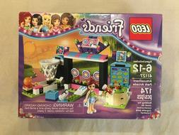 LEGO 41127 - Amusement Park Arcade - Friends - NEW SEALED