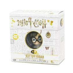 Funko 5 Five Star Harry Potter Vinyl Figures Set of 4 With A