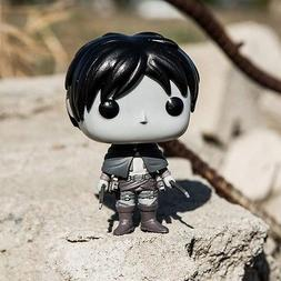 BAIT x Funko Exclusive Pop Animation Attack on Titan Figure