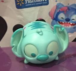 Disney Tsum Tsum Color Pop Teal Splatter Paint Stitch Large