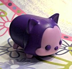 Disney Tsum Tsum Stack Vinyl Walmart Purple Figaro Color Pop