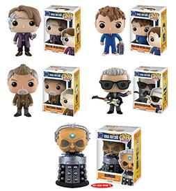 "DOCTOR WHO 11TH DOCTOR MR CLEVER 3.75/"" POP VINYL  FIGURE FUNKO BRAND NEW 356"