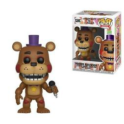 FUNKO POP! GAMES: FNAF 6 PIZZA SIM - ROCKSTAR FREDDY 362 320