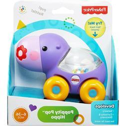 Fisher-Price Poppity Pop Hippo