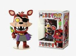 Five Nights at Freddy's Rockstar Foxy Pop! Games Vinyl Figur
