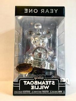 Funko Disney Treasures Year One Mickey Mouse Steamboat Willi