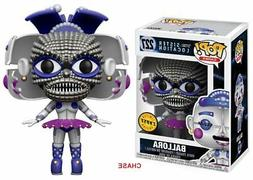 Funko POP Games Five Nights At Freddys BALLORA #227 Figure J
