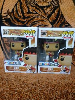 Funko POP! Games: Street Fighter Vinyl Figure Ryu Toys R Us