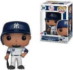 Funko POP! Vinyl Figure MLB NY Yankees GIANCARLO STANTON #10