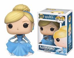 Funko Pop! Disney Cinderella Cinderella Vinyl Action Figure