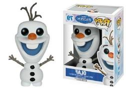 Funko Pop Disney Frozen Figure Olaf #79