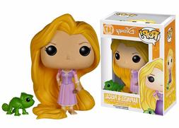 Funko Pop! Disney Tangled Rapunzel And Pascal Vinyl Figure