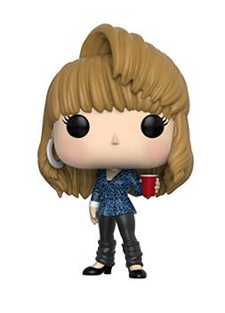 Funko Pop Television: Friends - 80's Hair Rachel Collectible