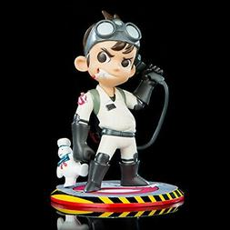 GHOSTBUSTERS RAY STANTZ Q-POP QMX FIGURE. Shipping Included