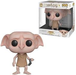 Harry Potter POP! Movies Dobby Exclusive 10-Inch Vinyl Figur