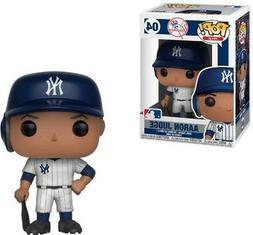 Major League Baseball New York Yankees POP! MLB Aaron Judge