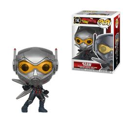 Pop! Marvel: Ant-Man and Wasp - The Wasp   Vinyl Figure