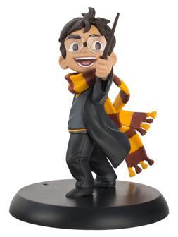 QMX Harry's First Spell Q-Fig Q Pop Harry Potter PVC Figure
