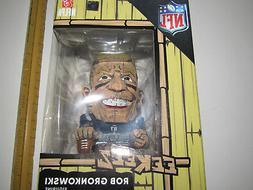 Rob gronkowski New England Patriots Eekeez Figurine Team NFL