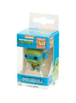 Teenage Mutant Ninja Turtles Leonardo Funko Pop Vinyl Figure