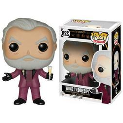 The Hunger Games - President Snow POP Figure Toy 2 x 4in