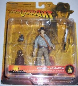 Indiana Jones Action Figure - Walt Disney Theme Park Exclusi