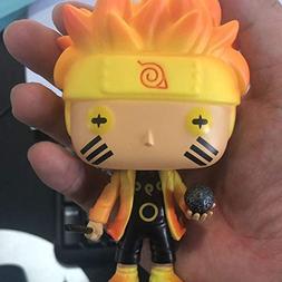Grocoto Action & Toy Figures - Anime Naruto Shippuden Sage M