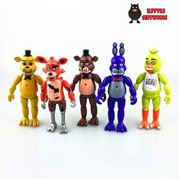Panamat Action & Toy Figures - Pcs/ lot 5.5 Inch Five Nights