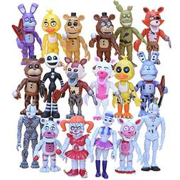 Panamat Action & Toy Figures - 18Pcs/Set 10cm Five Nights at