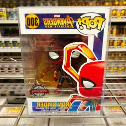 Avengers 3: Infinity War - Iron Spider US Exclusive Pop! Vin