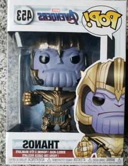 Avengers Endgame Funko POP! Marvel Thanos Vinyl Figure