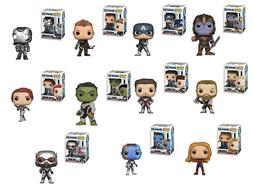 Avengers Endgame Funko Pop! Vinyl Figure Collection Various
