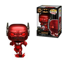 Batman Dark Nights - Metal Red Death Pop! Vinyl Figure