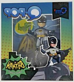 batman Q-Pop Figure QMx NEW NIB Quantum Mechanix