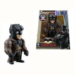 DC COMICS BATMAN VS SUPERMAN M16 DESERT BATMAN FIGURE JADA D