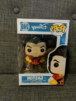 Beauty and the Beast Funko POP! Disney Gaston Vinyl Figure #