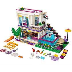 PampasSK Blocks - Compatible Legoe Friends Mini-Doll Figures
