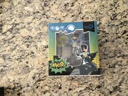 BRAND NEW Qmx Q-Pop Figures Batman Classic TV Series Loot Cr