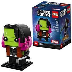LEGO BrickHeadz Gamora 41607 Building Kit