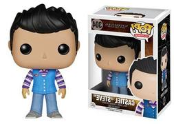 "Supernatural Castiel ""STEVE"" Pop! Vinyl Figure"