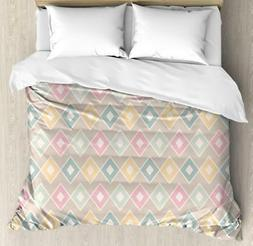 Creative Oriental Duvet Cover Set Twin Queen King Sizes with