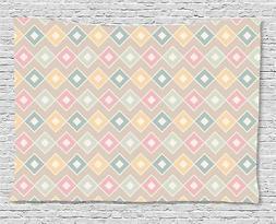 Creative Oriental Tapestry Wall Hanging Oriental Bedroom Dor