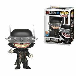 Dark Nights Metal Batman Who Laughs Pop! Vinyl Figure #256 P