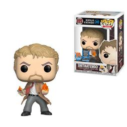 dc super heroes px previews pop constantine